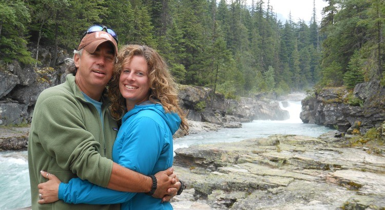 """About Ron """"Bruneau"""" & Andrea Brown   Owners and Managers"""